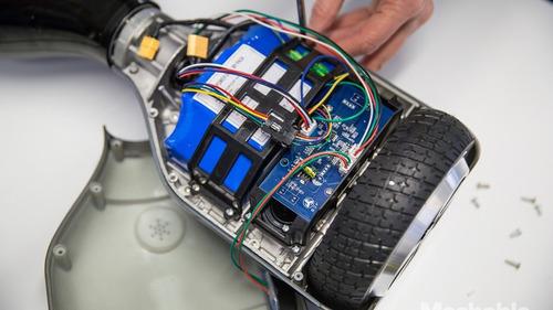 mantenimiento y reparacion de bicicletas electricas