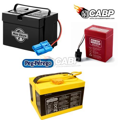 mantenimiento y reparacion de carros a bateria y motos