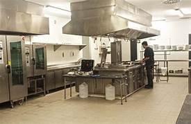 mantenimiento y reparación. de cocinas domesticas e industri