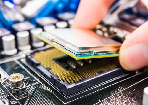 mantenimiento y reparación de computadore
