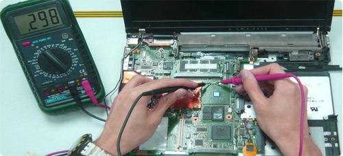 mantenimiento y reparación de computadores  domicilio gratis