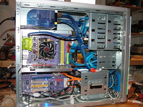 mantenimiento y reparación de computadores en bogota soacha