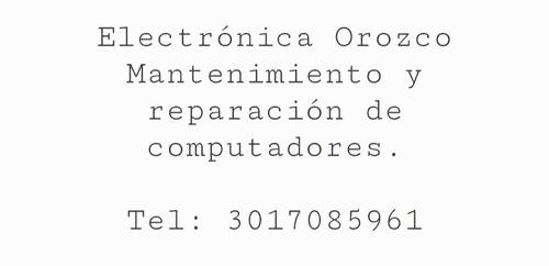 mantenimiento y reparación de electrodomesticos