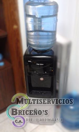 mantenimiento y reparacion de enfriadores de agua botellon