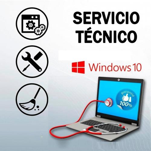 mantenimiento y reparación de equipos tecnológicos