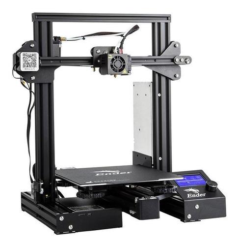 mantenimiento y reparación de impresoras 3d