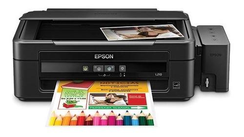 mantenimiento y reparación de impresoras epson a domicilio