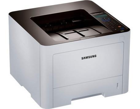 mantenimiento y reparación de impresoras samsung