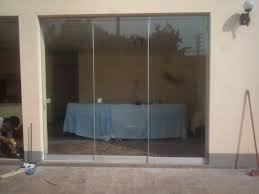 mantenimiento y reparacion de mamparas y ventanas