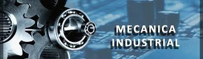 mantenimiento y reparación de maquinarias industriales.