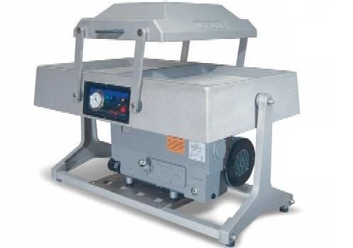 mantenimiento y reparación de máquinas de vacío