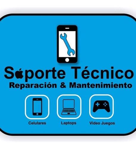 mantenimiento y reparación de pc y celulares a domicilio