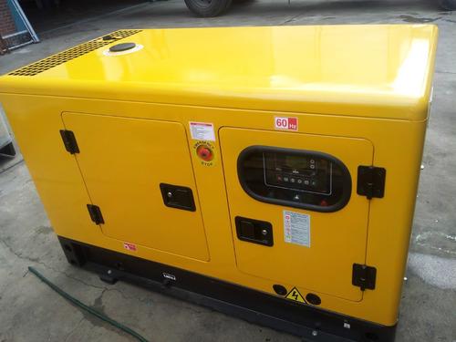 mantenimiento y reparacion de plantas electricas.
