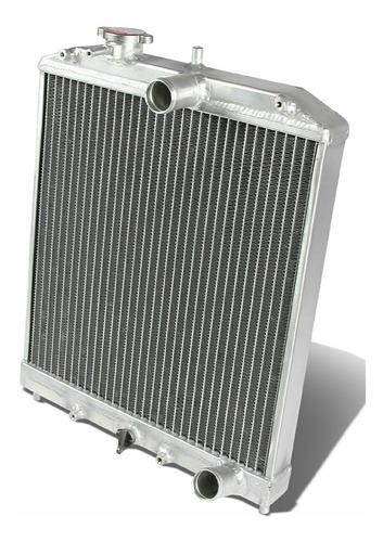 mantenimiento y reparación de radiadores