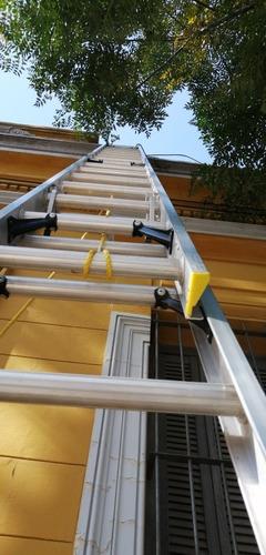 mantenimiento y reparación de techos