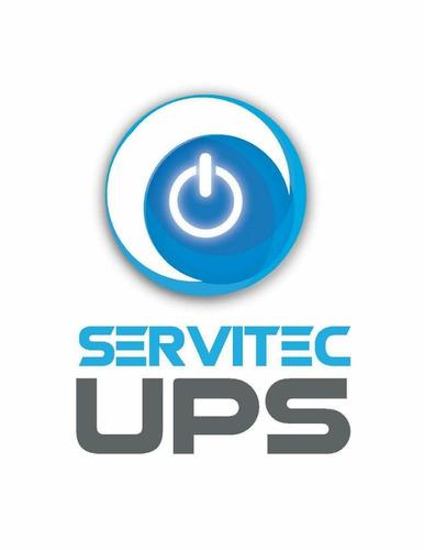 mantenimiento y reparacion de ups,reguladores,baterias