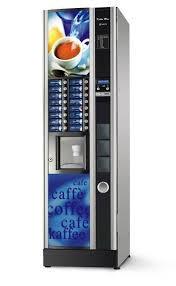 mantenimiento y reparación maquinas vending