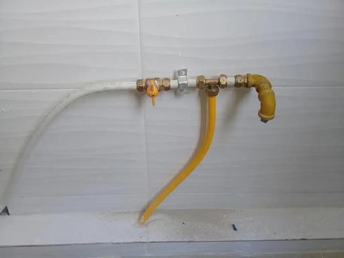 mantenimiento y reparaciones de estufas - hornos - campana