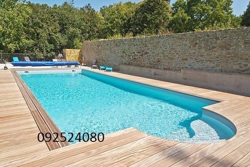 mantenimiento y servicio tecnico de piscinas y spa