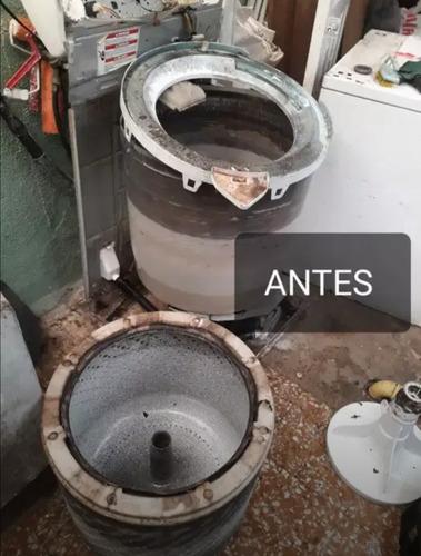 mantenimiento y servicio técnico lavadoras y neveras