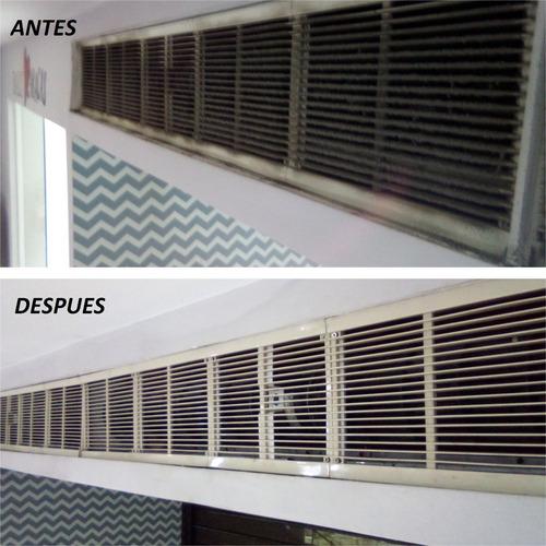 mantenimiento y servicio técnico para aire acondicionado