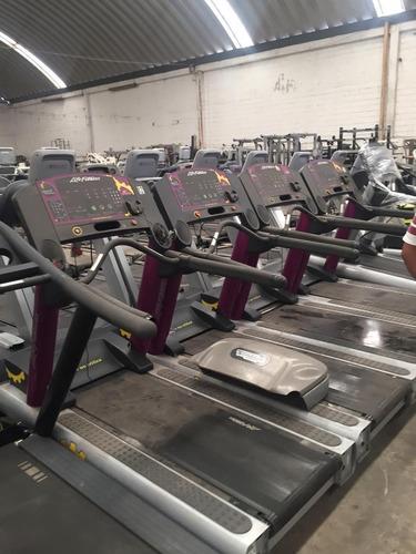 mantenimiento y venta de equipos de gimnasio