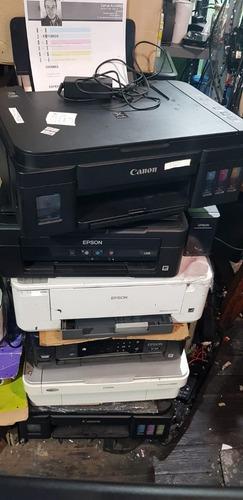 mantenimiento y venta de insumos de computación e impresión