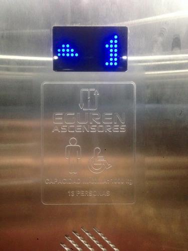 mantenimiento,modernizacion de ascensores y plataformas