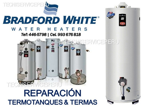 mantenimiento/reparacion e instalacion de termas a gas