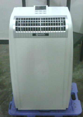 mantenimientos de aires acondicionado portátil