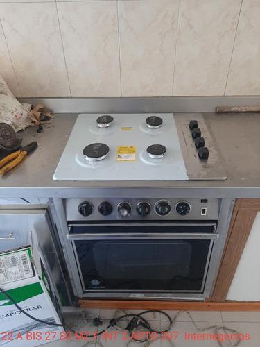 mantenimientos de calentadores
