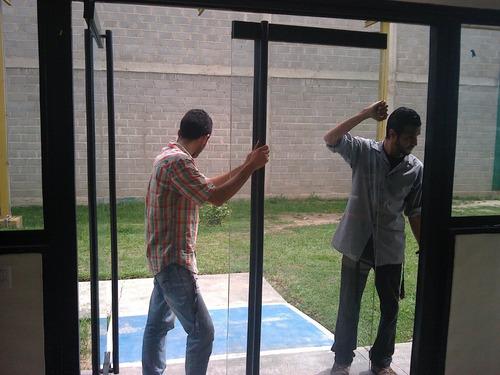 mantenimientos de puertas hidráulicas y frenos hidraulicos