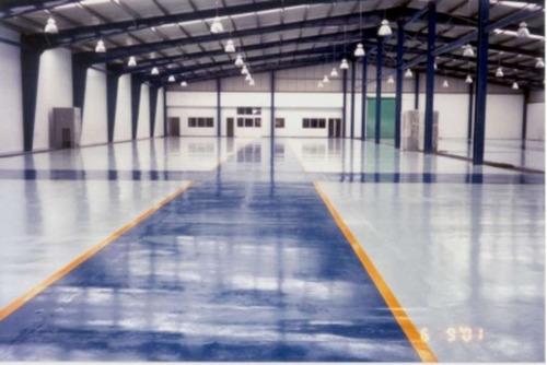 mantenimientos e instalacion piso epoxico cancha e industria