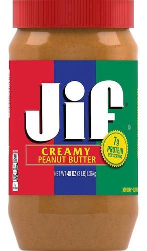 mantequilla de mani 1,36kgs -10vds-