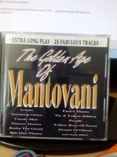 **mantovani **the golden age of mantovani**