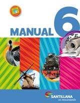 manual 6 - en movimiento nacion  - santillana