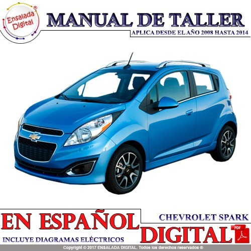 Some Stuff About Manual De Taller Chevrolet Sonic 2014