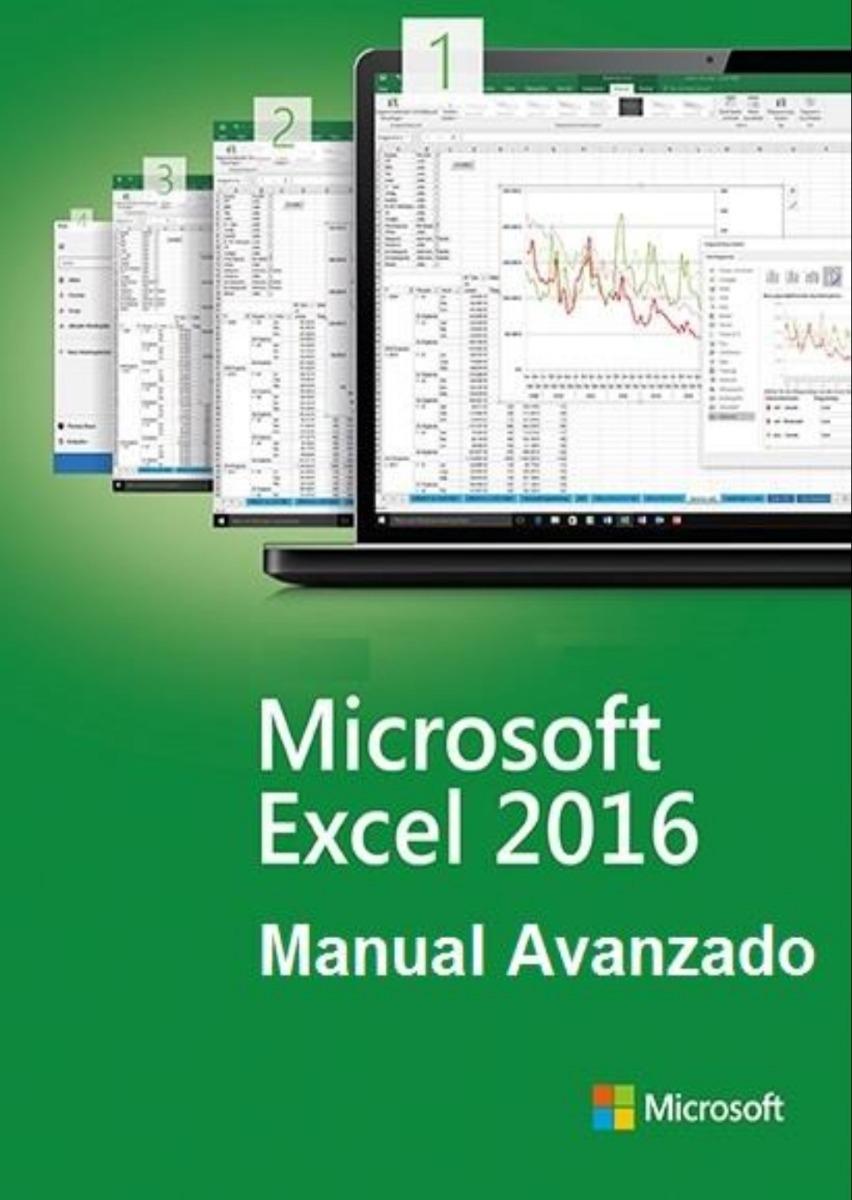 manual de excel avanzado para ingenieros pdf