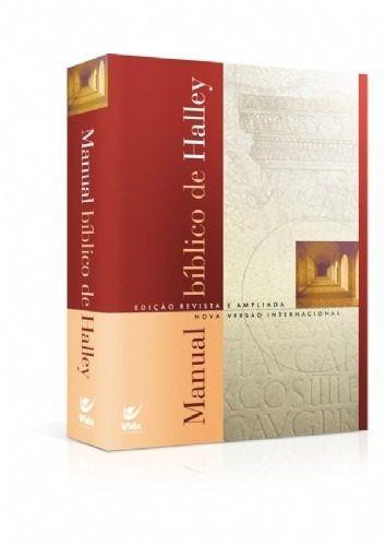 manual bíblico de halley