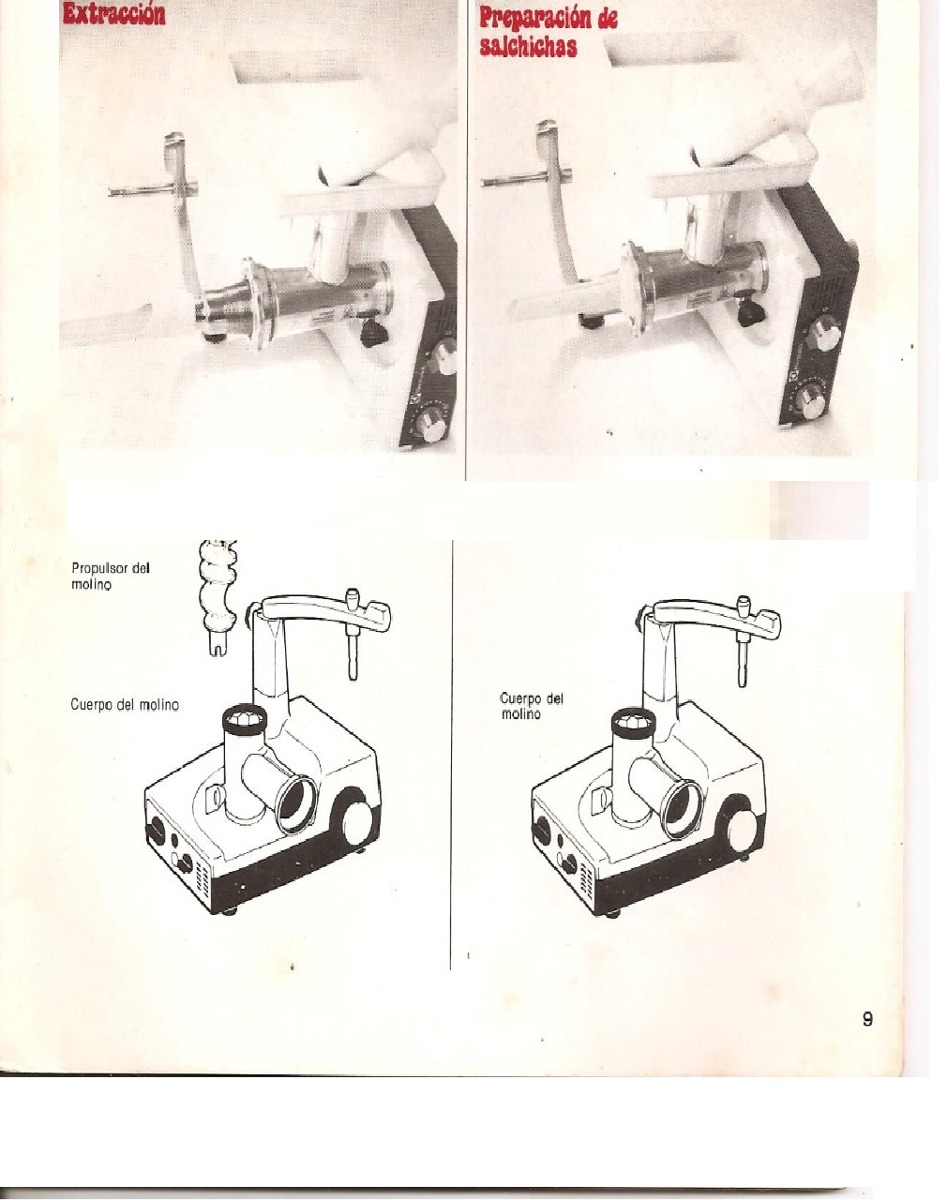 Manual Catalogo Asistente Electrolux Cocina Pdf Bs 7 35
