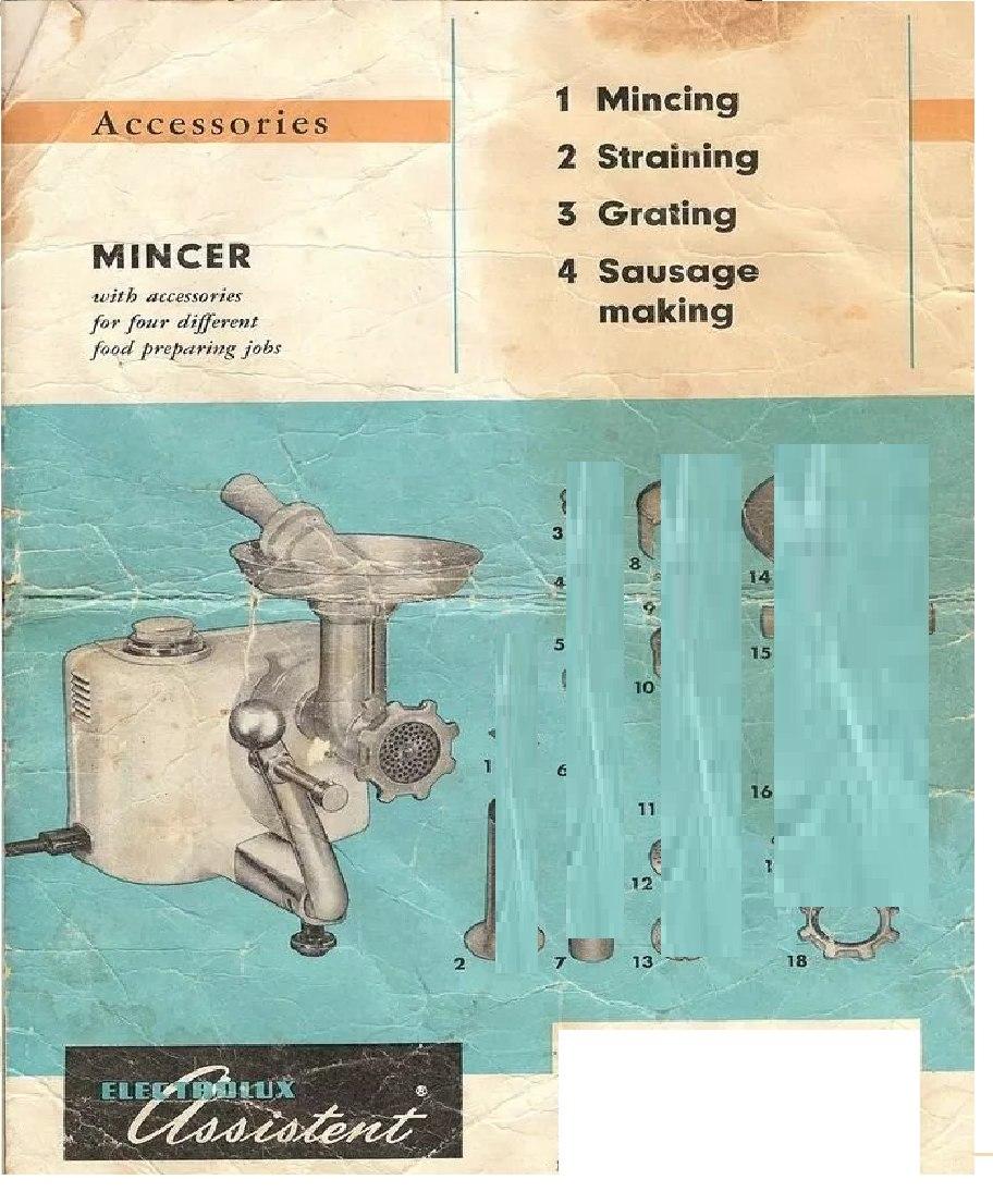 Manual catalogo asistente electrolux cocina pdf bs 7 35 - Catalogo cocinas pdf ...