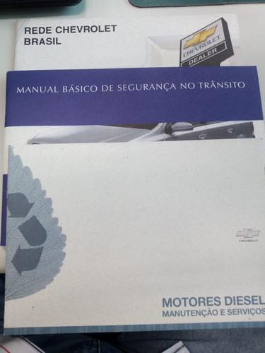 manual chevrolet s10 blazer 2009