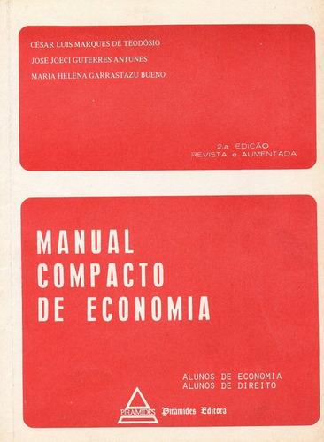 manual compacto de economia
