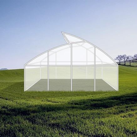 Manual construcci n de invernaderos o casa cultivos bs - Invernadero para casa ...