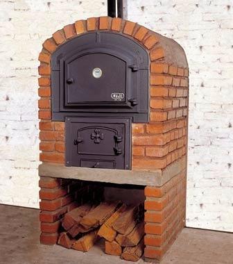 manual construye horno barro leña adobe refractario