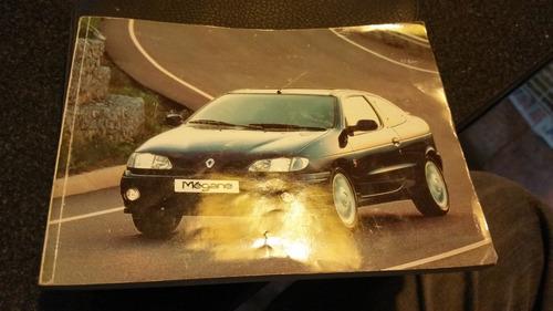 manual coupe megane