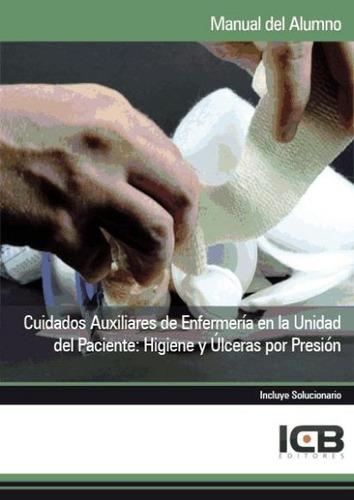 manual cuidados auxiliares de enfermería en la unidad del pa