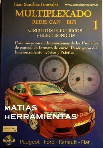 manual curso de inyeccion electronica fallas ecu can  bus