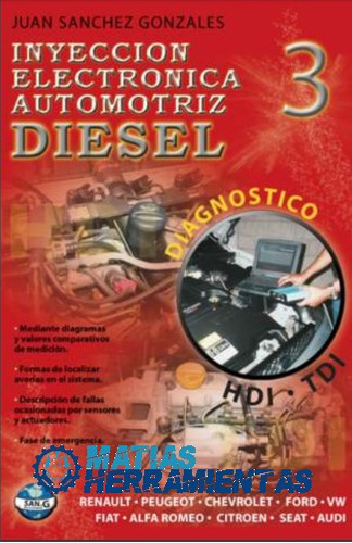 manual curso inyeccion electronica diesel common rail