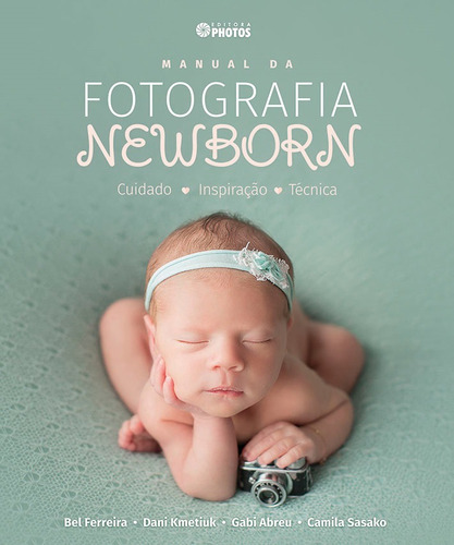 manual da fotografia newborn - photos